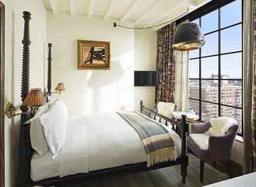 The Ludlow Hotel -
