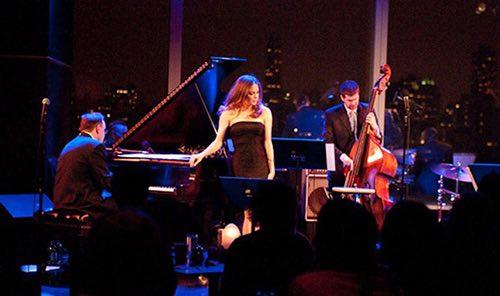 dizzys club coca club performance manhattan new york city ny