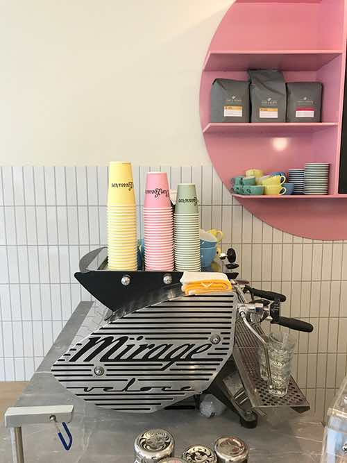 van leeuwen artisan ice cream counter seaport financial district