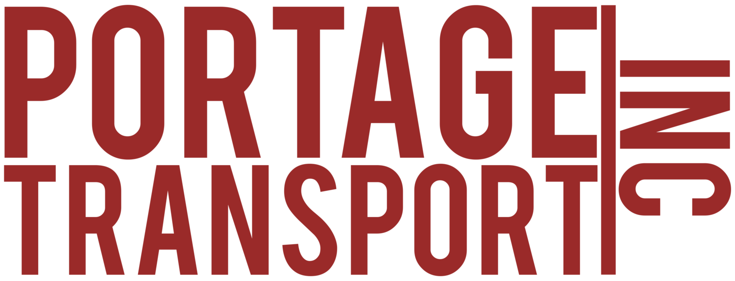 Portage Transport Inc.