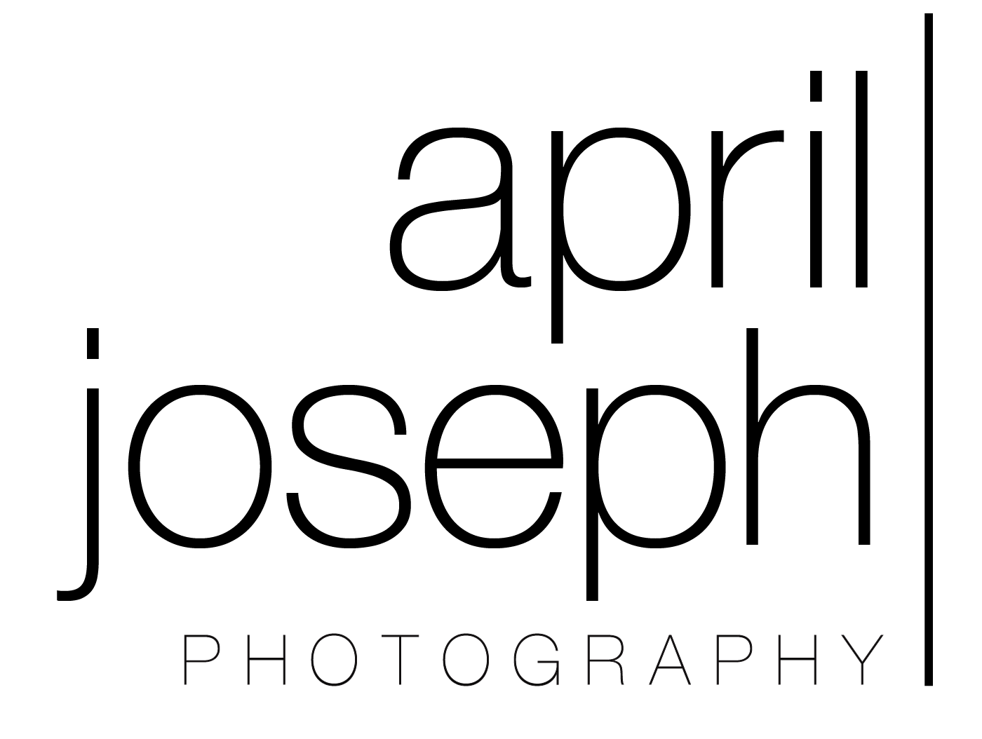 April and Joseph Photography | Niagara GTA Wedding & Family Photographers