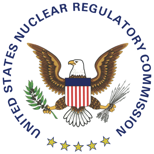 US-NuclearRegulatoryCommission-Seal.png