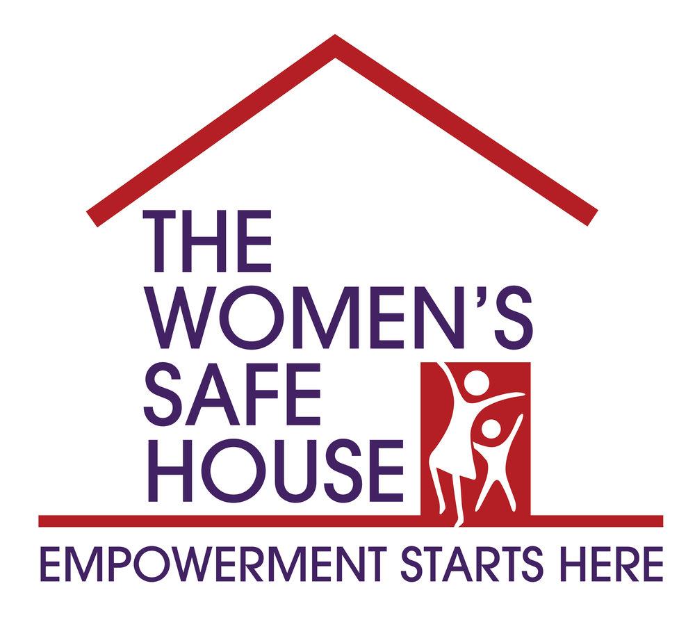 Womens Safe House Logo