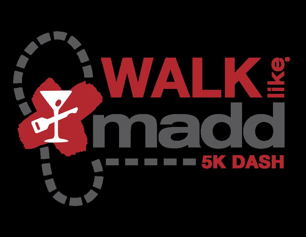 Walk like MADD