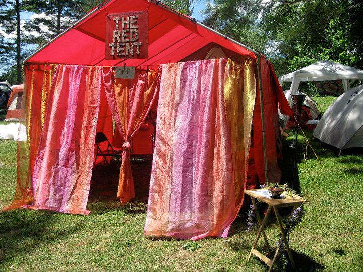 Free Spirit Gathering 2012