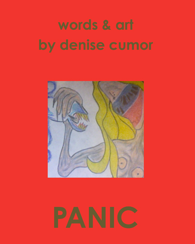 Panic by Denise 2012