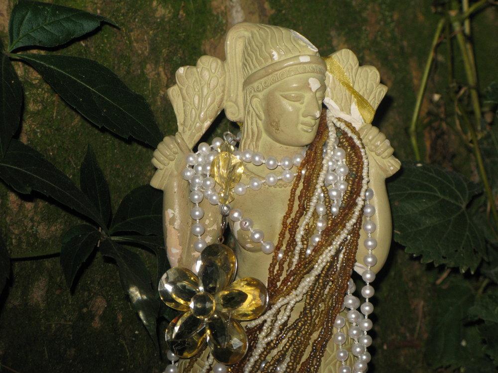 Inanna & The Yoni Tree