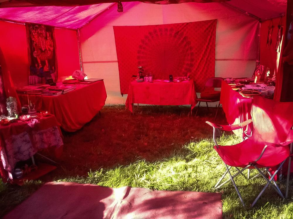 Brushwood Women's Retreat 2015