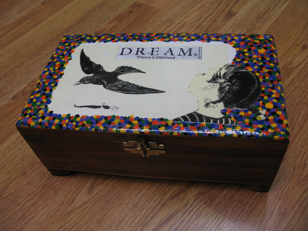 Dream Box by Denise