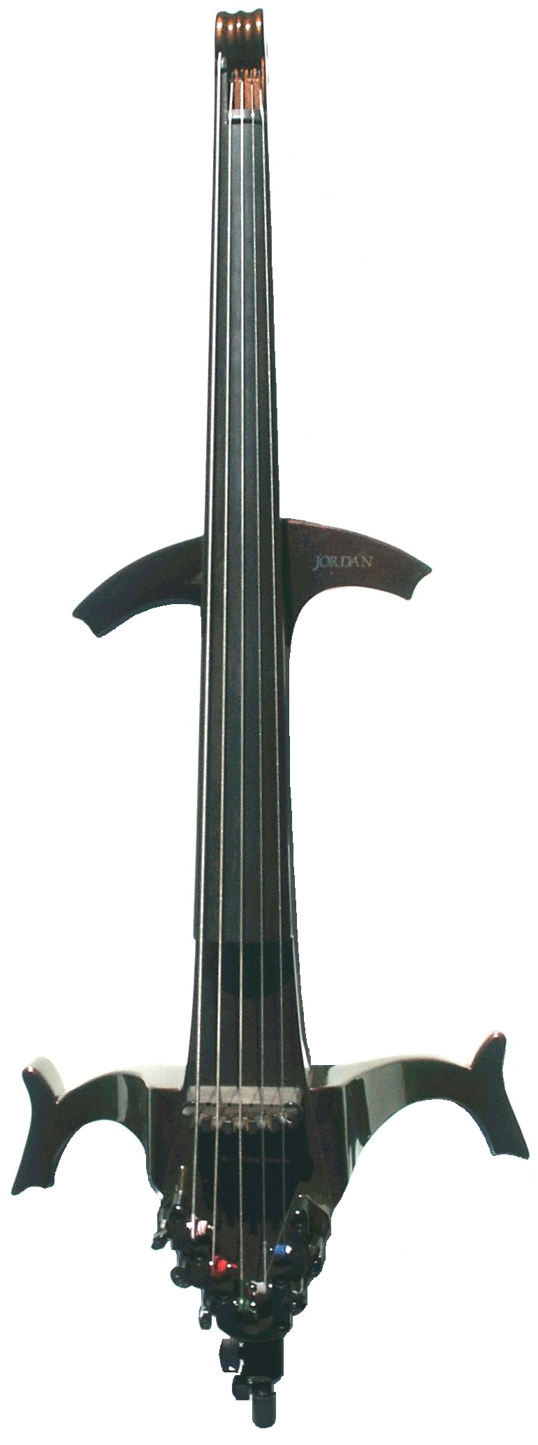 Original Jordan Electric Cello