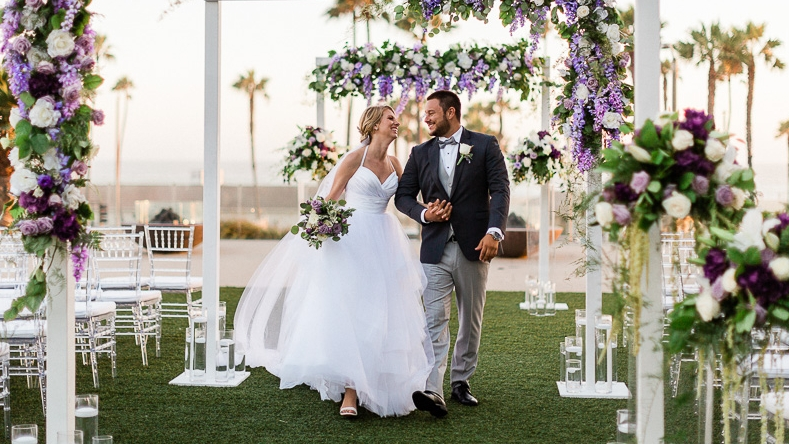 Pasea Hotel Huntington Beach Southern California Wedding Photography.jpg