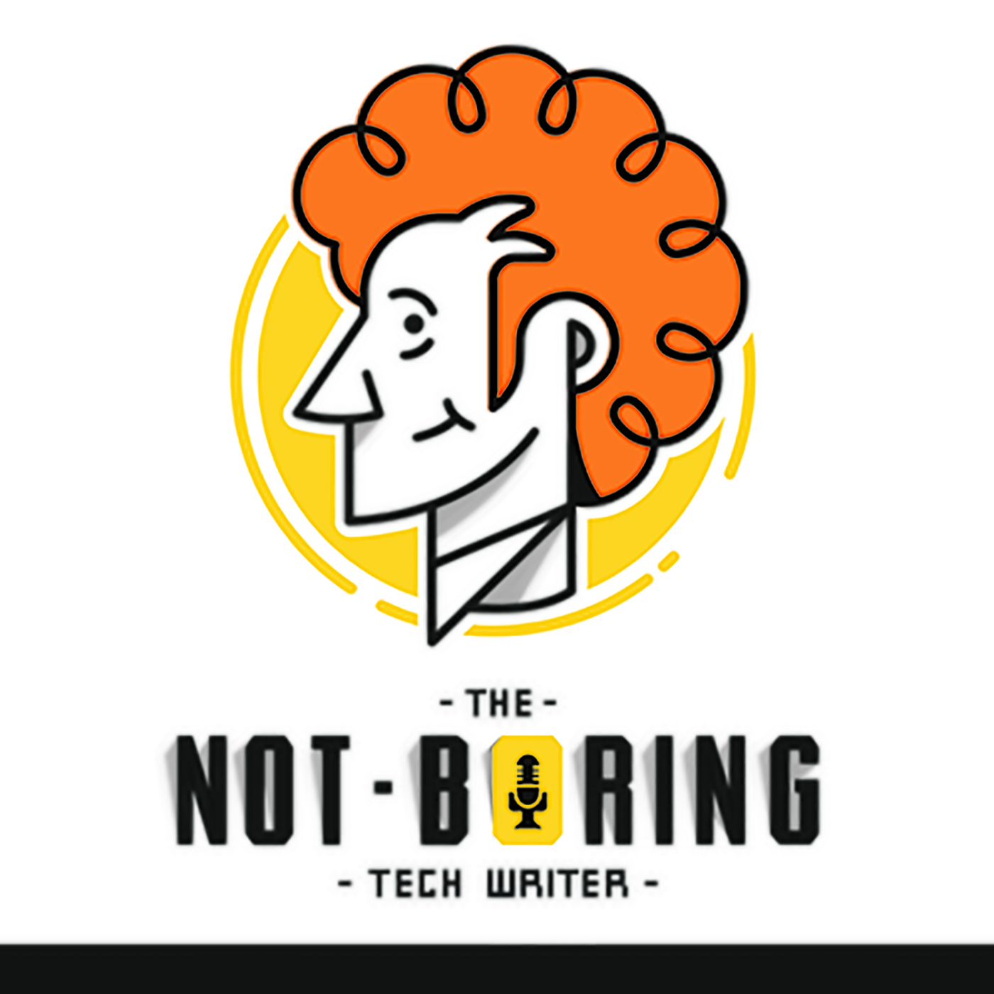 The Not-Boring Tech Writer