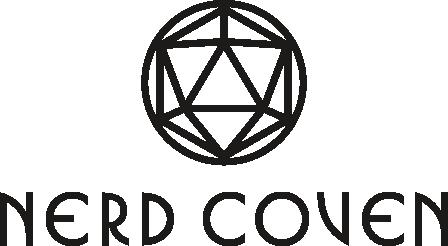 Custom Astrology Cross Stitch Art — Nerd Coven