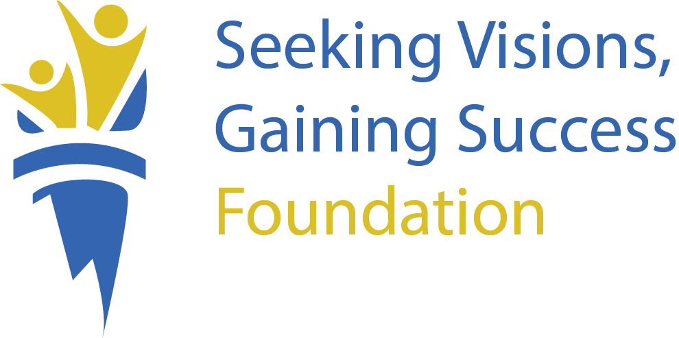SVGS Foundation | Seeking Visions, Gaining Success Foundation