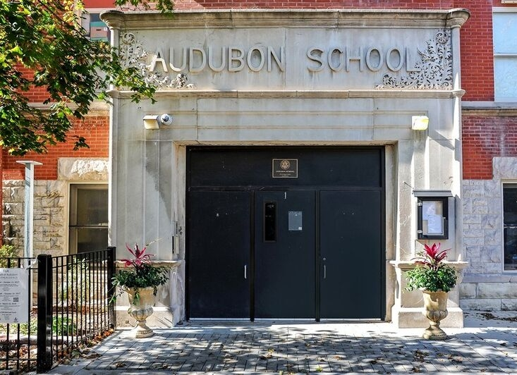 Click Here to Learn more About Audubon!