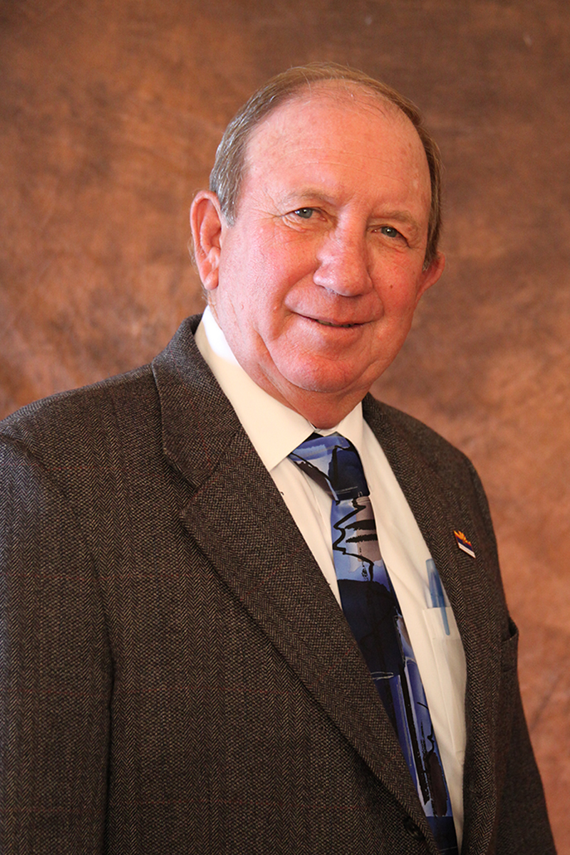 Stephen Miller, Pinal County Board of Supervisors
