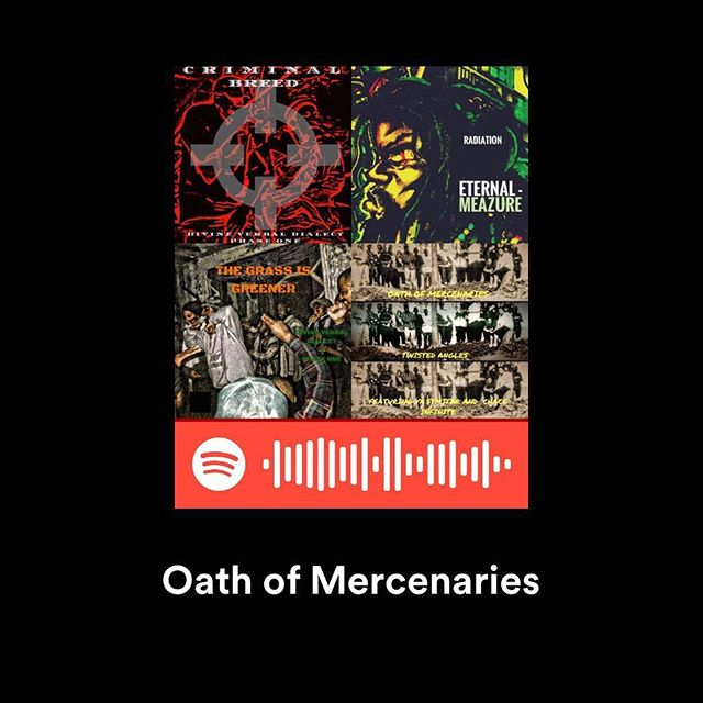 Stream on Spotify! Real Indie Hip Hop. #Solarpanelmusic  #TwistedAngles #Bostonhiphop #EternalMeazure #DivineVerbalDialect #PhaseOne #CriminalBreed #Knowledgemusic
