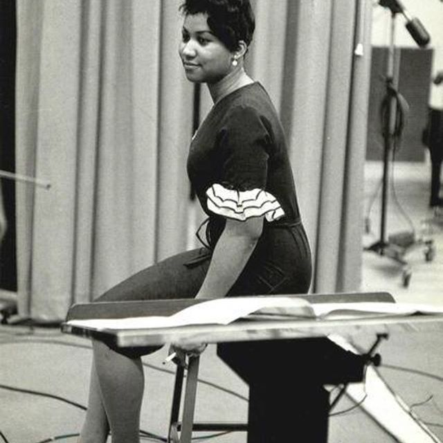The world lost a jewel today!! One of the greatest voices of our time!! Thank you for your contribution Queen!! Your work here is done!! Rest in Power!! #icon #legend #salute #queenofsoul #respect #arethafranklin #heavenlyvoice #jobwelldone #godspeed