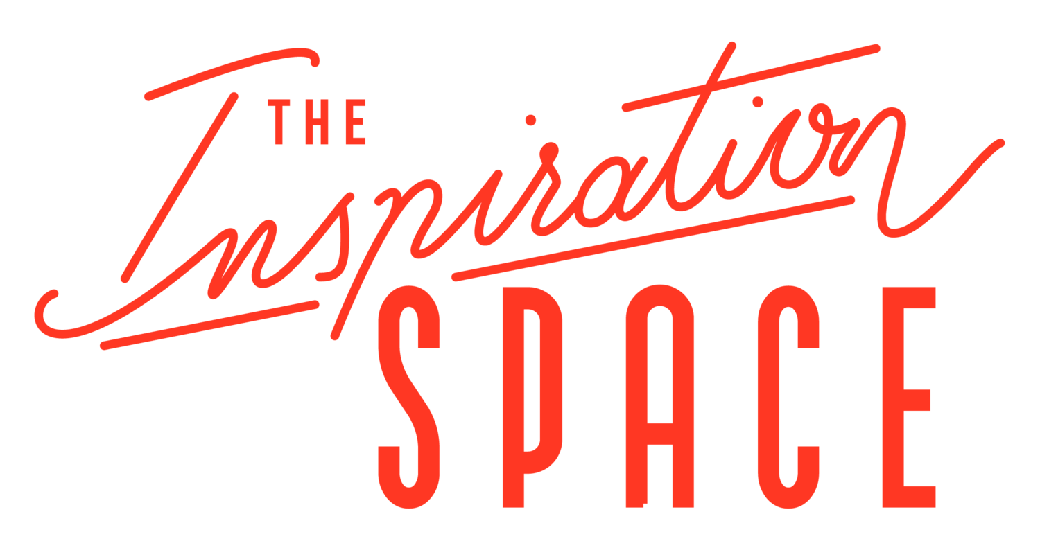 The Inspiration Space