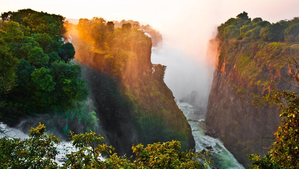 Zimbabwe SafariAdventure -