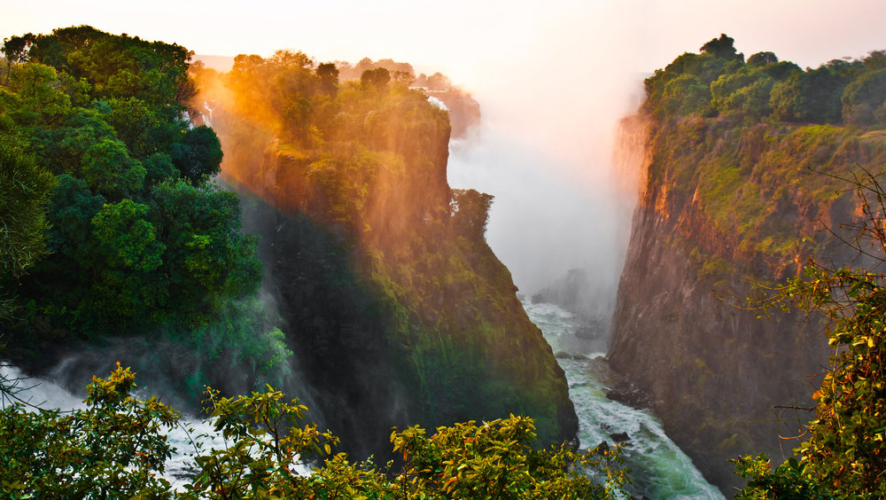 Zimbabwe SafariAdventure - June 7 - 15, 2020