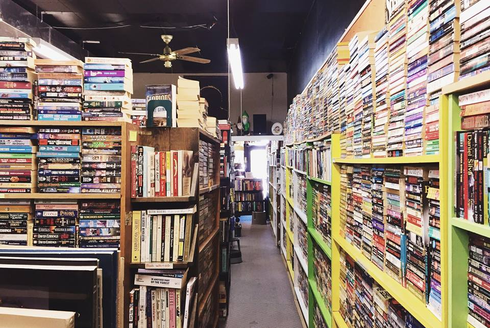 Paperback Exchange, S. Minneapolis