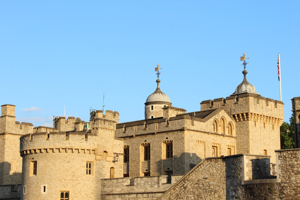 London Guide Tower of London.JPG