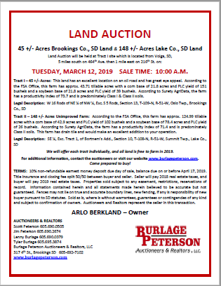 Berkland Auction Flyer PNG.PNG