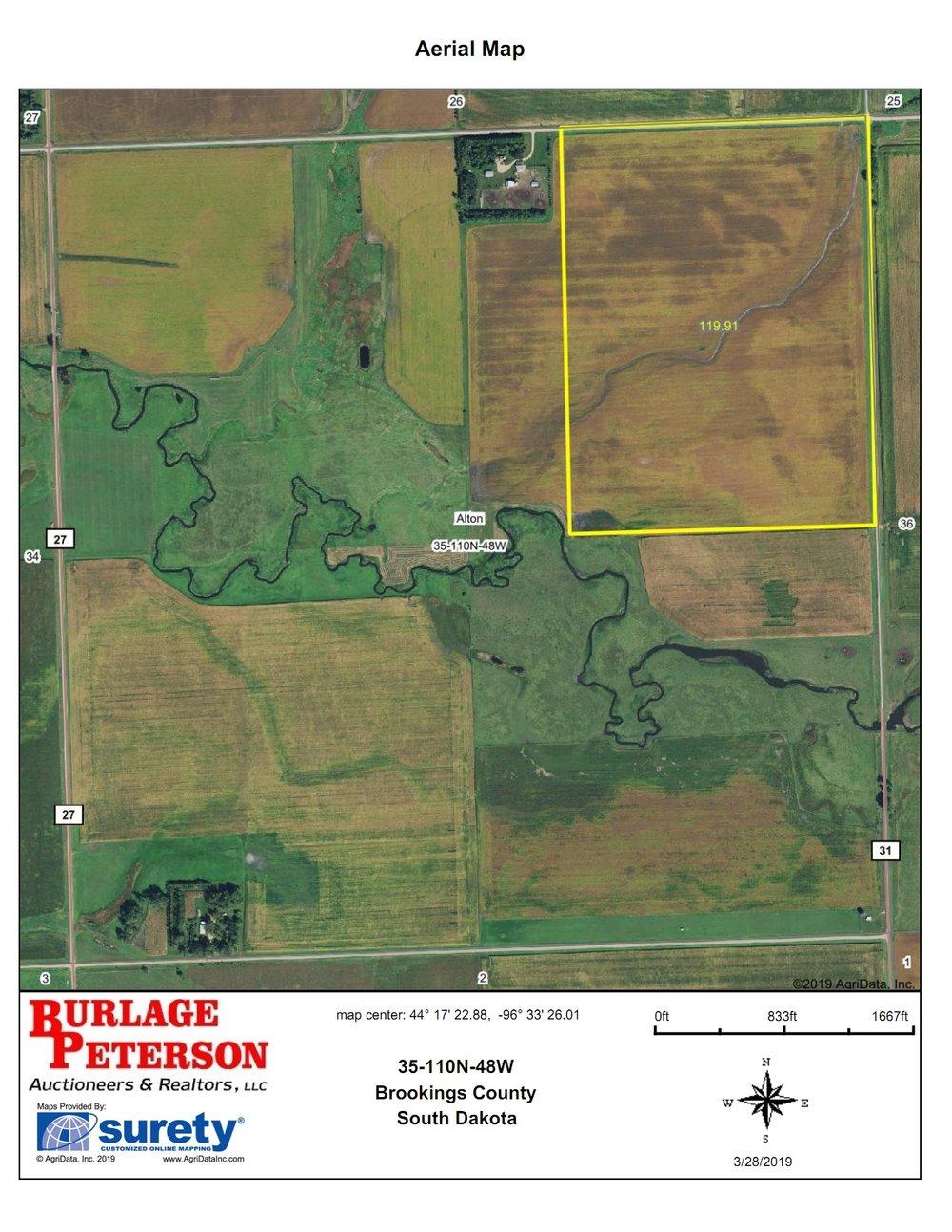 Vaske Farm Tract 2 Aerial Map.jpg