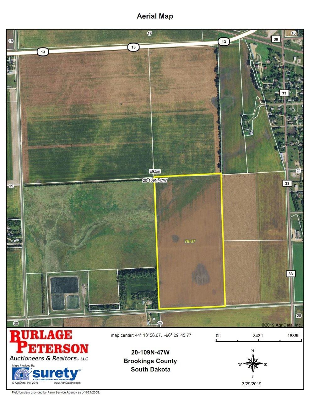 Vaske Farms Tract 3 Aerial Map.jpg