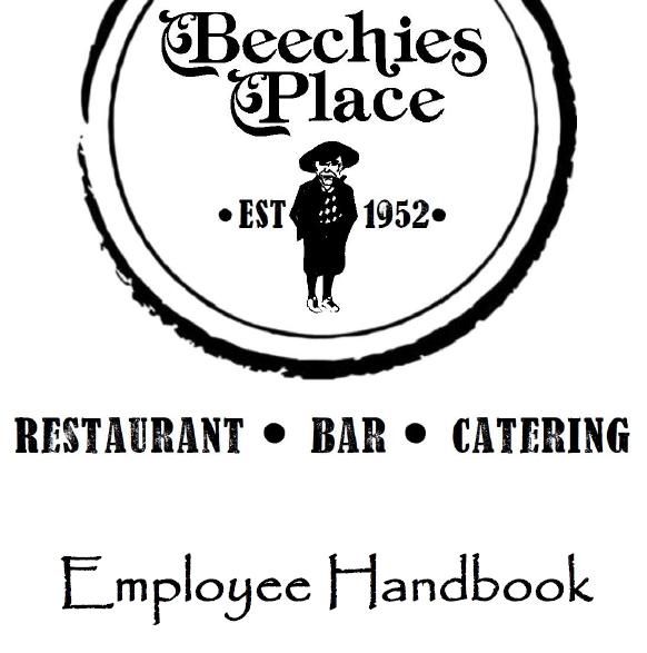 Excerpt from Employee Handbook
