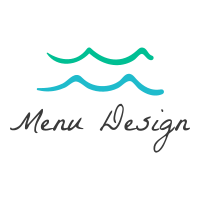 Recent Menu Design