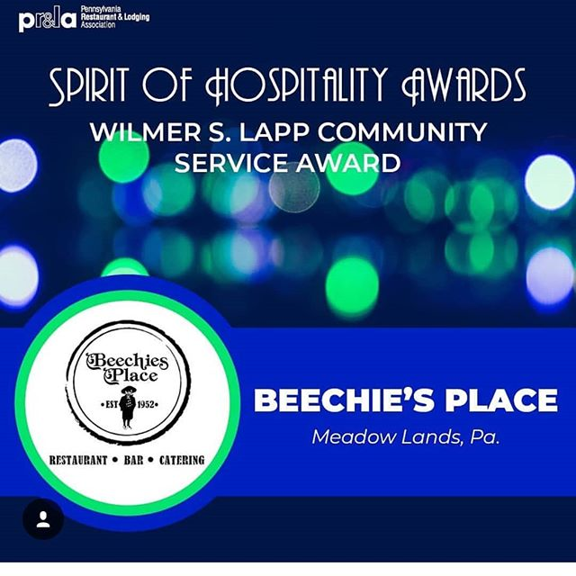 Thank you so much @prlaorg for the tremendous award, and thank you to everyone that nominated us. We are so lucky to be a part of such a giving community and we hope this gives credit to other small businesses devoted to helping others. #local #community #giving #charity #beechies