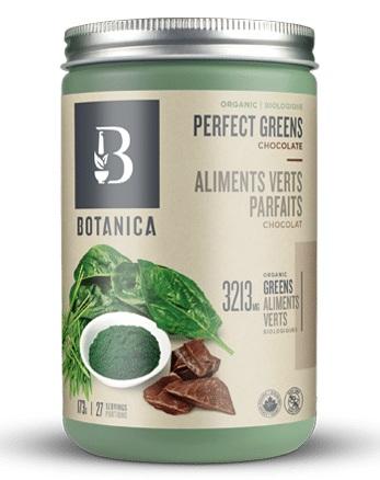 Botanica Greens Powder