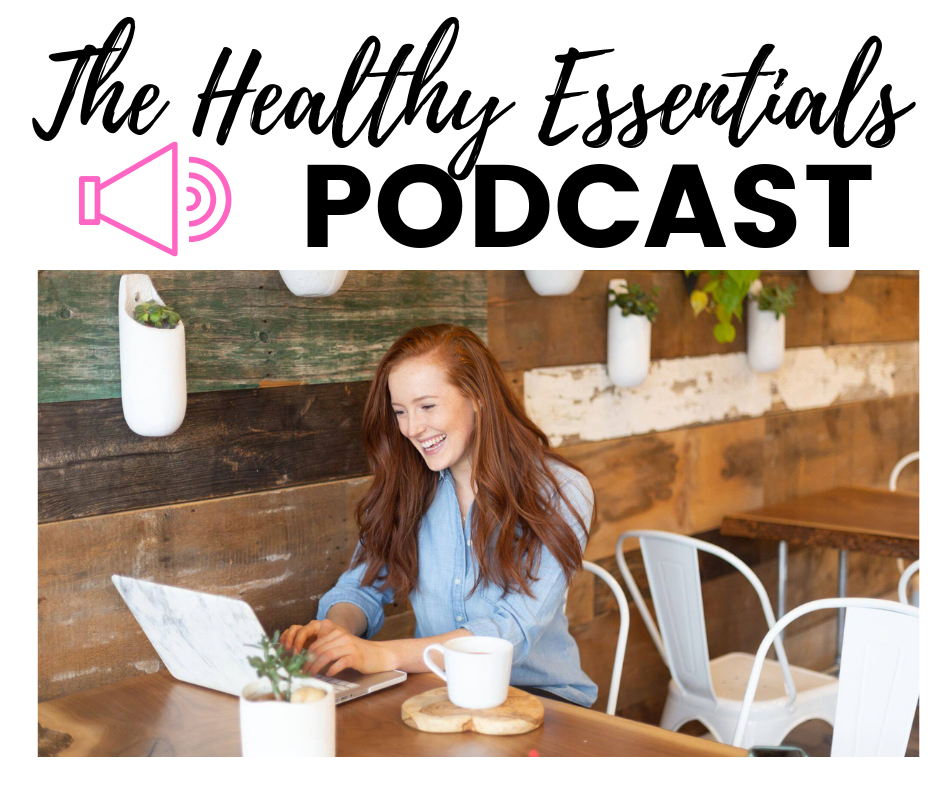 A weekly health podcast hosted by Holistic Nutritionist, Lindsay Mustard where we jam on all things nutrition, essential oil and fitness related.