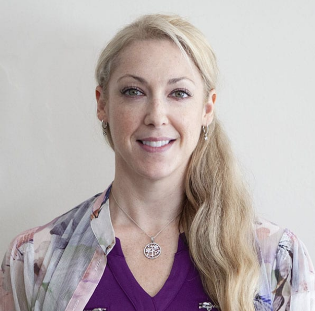 Kristen Jarvis M.OMSc Welland, Ontario -