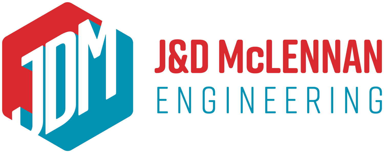 J&D McLennan Engineering