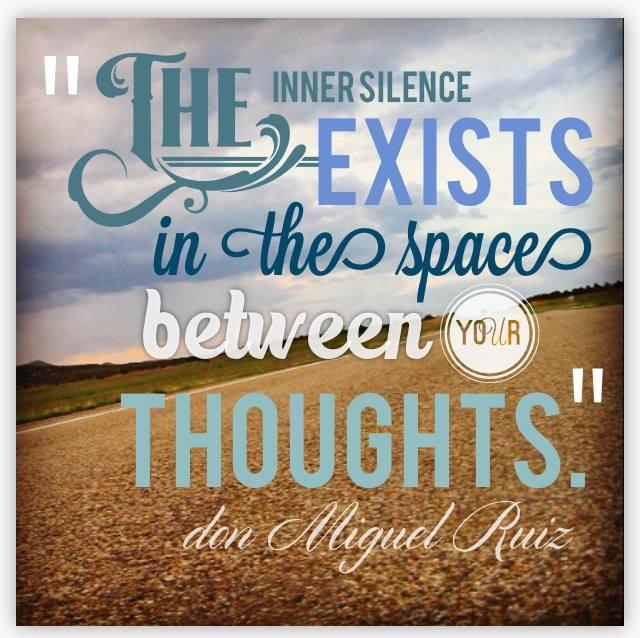 AFL inner silence