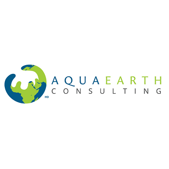 - Geographic Partner -  AquaEarth Consulting is a member of the AquaEarth Group. The company is a 100% Nigerian professional consulting firm providing advisory services related to Earth, Water and Environment.