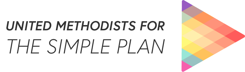 United Methodists for the Simple Plan