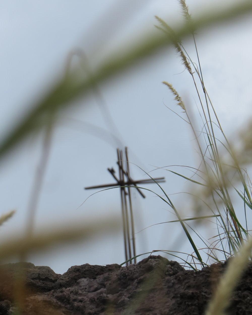"photo credit: ""Colonial Cross"" by Rev. Alex da Silva Souto, Masaya, Nicarágua"