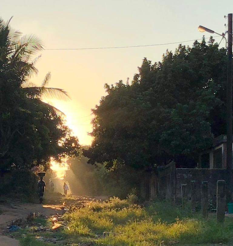 A Sunset is a Sunrise.JPG