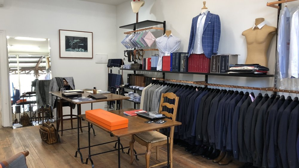 Consultation - Visit our showroom or have us come to you for a no-obligation consultation.