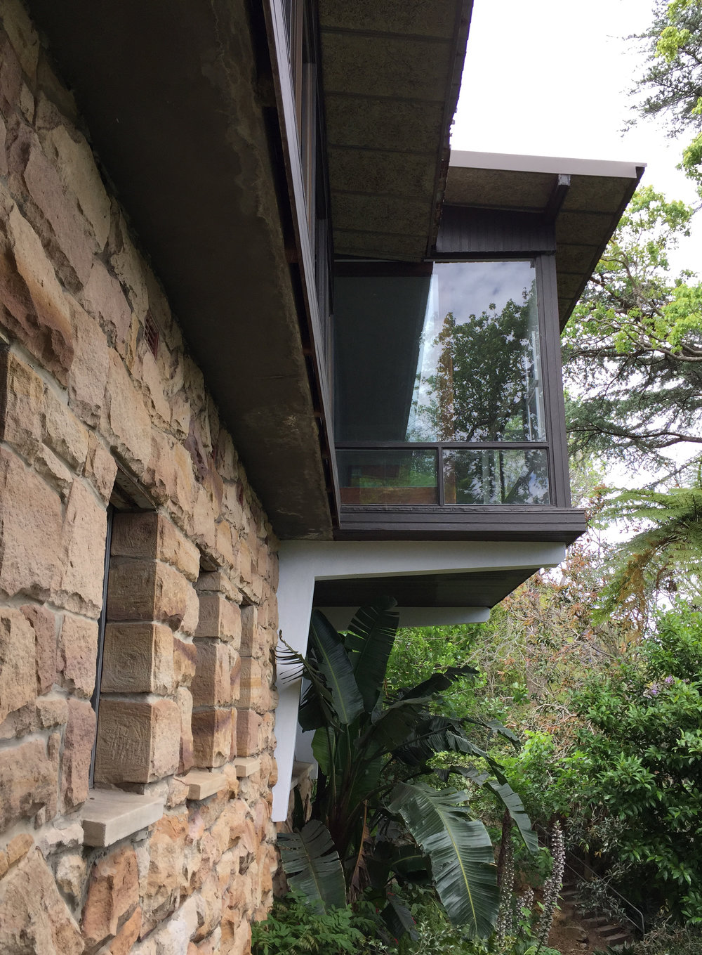 Beauty Point House 05 © Downie North Architects.JPG