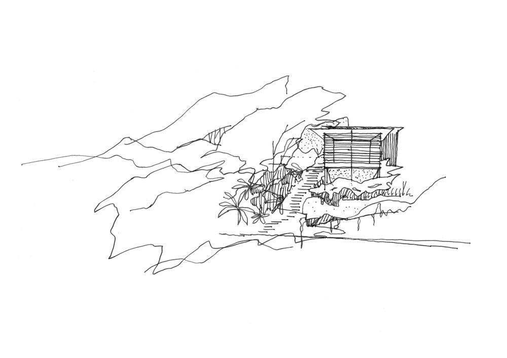 Beauty Point House 06 © Downie North Architects.jpg