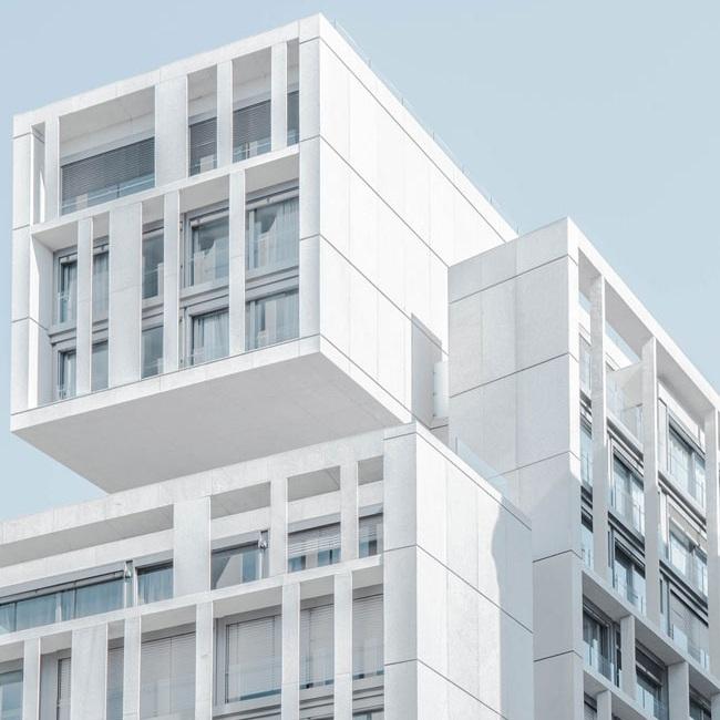 Residential Housing -