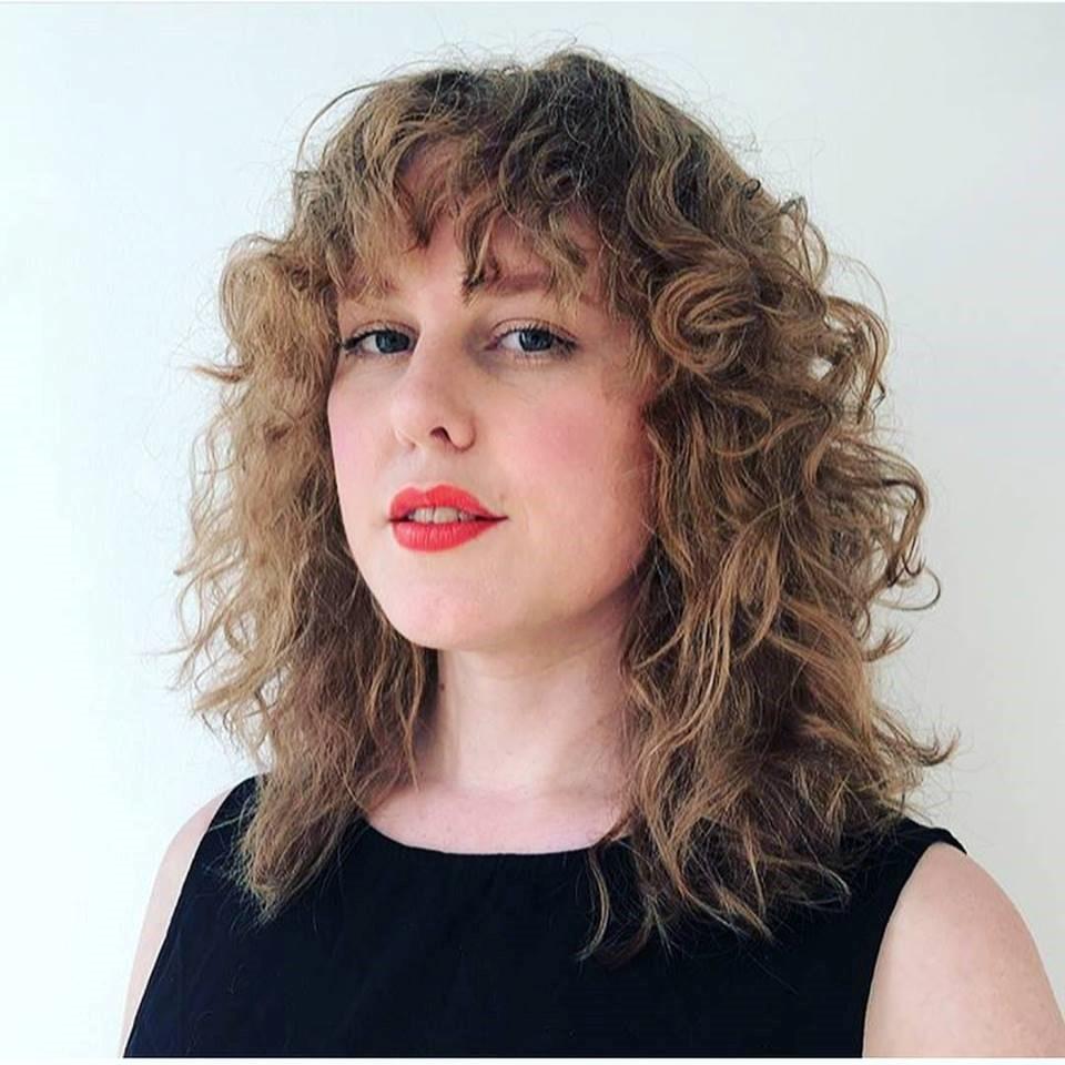 Sophia Simmons - Winner of the 2018 Pioneer Playwright Award