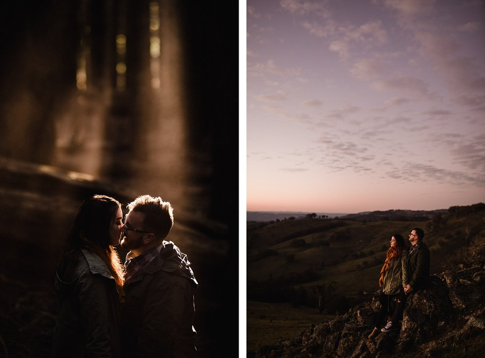 029Barrington Tops Elopement Photographer in Hunter Valley Wedding Photography Newcastle NSW Bryce Noone.jpg