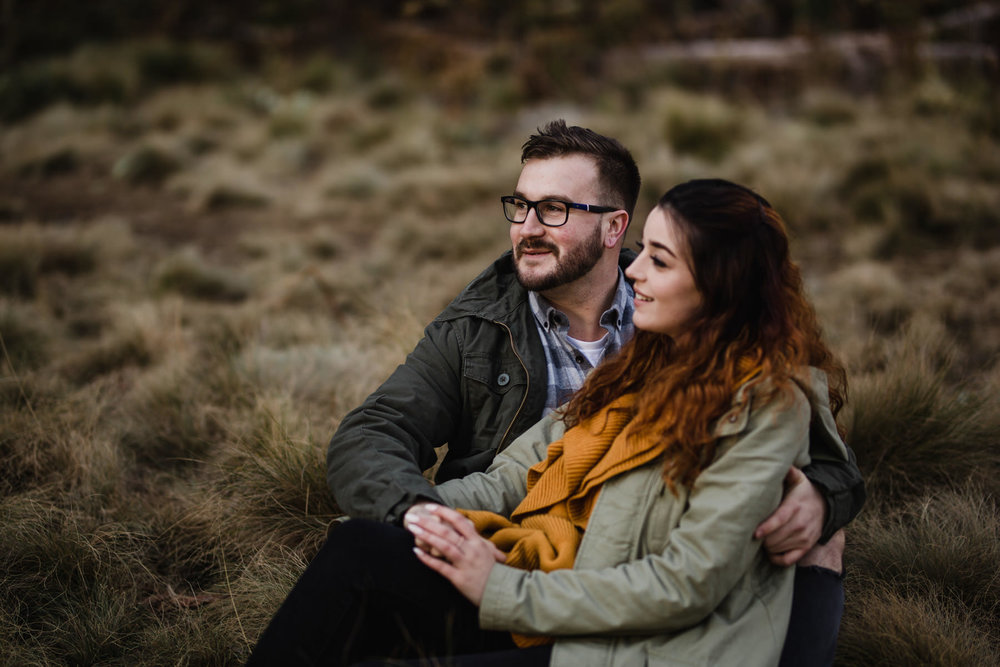 036Barrington Tops Elopement Photographer in Hunter Valley Wedding Photography Newcastle NSW Bryce Noone.jpg