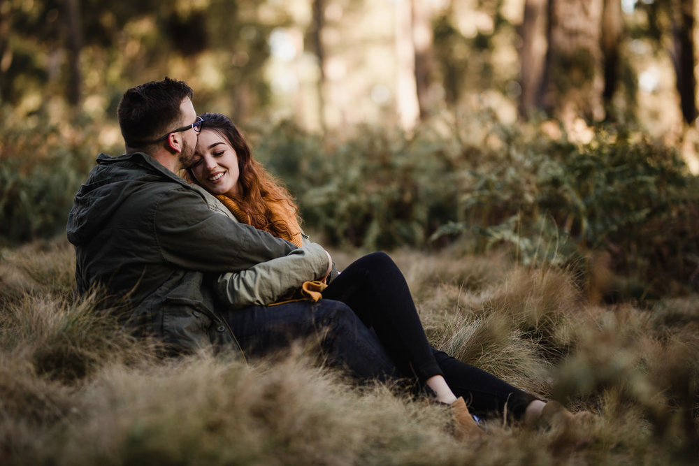 042Barrington Tops Elopement Photographer in Hunter Valley Wedding Photography Newcastle NSW Bryce Noone.jpg